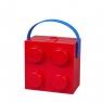 Lego, Lunchbox klocek z rączką - Czerwony (40240001)